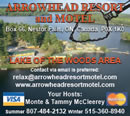 Arrowhead Resort and Motel