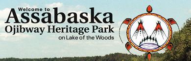 Assabaska Ojibway Heritage Park
