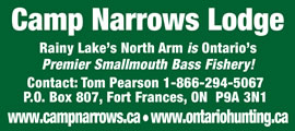 Camp Narrows Lodge