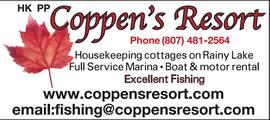 Copen's Resort