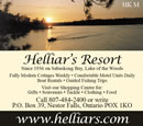 Helliar's Resort