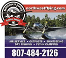 Northwest Flying Inc